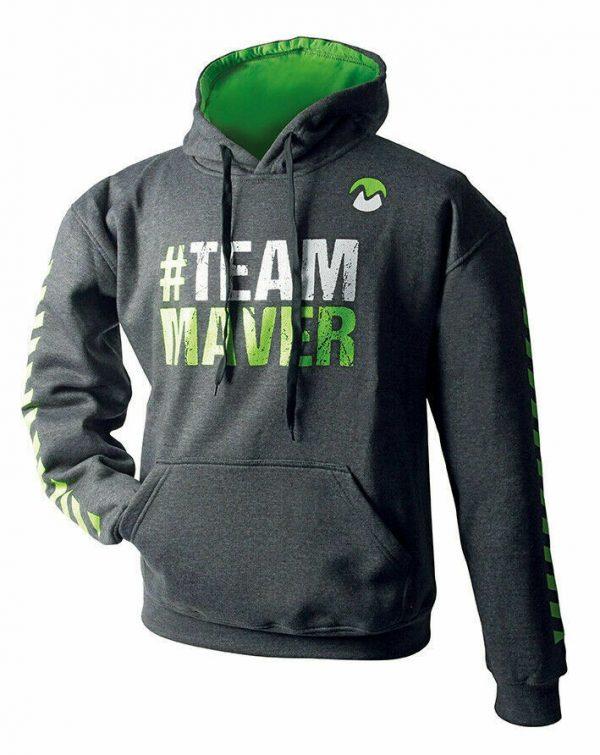 Medium Maver TeamMaver White T-shirt