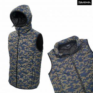 Prologic NEW Fishing Green Thermo Carp Vest Gilet Bodywarmer *All Sizes* SALE